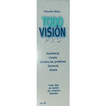 TodoVision PRO - 2 x 360 ml. from www.interlenses.com