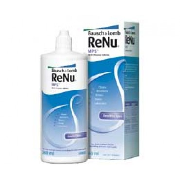 ReNu MPS 1 x 360 ml. from www.interlenses.com