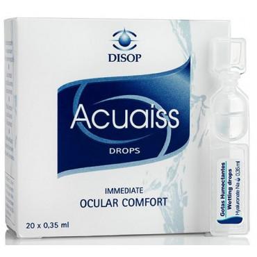 Acuaiss 20x0,35 ml from www.interlenses.com