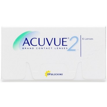Acuvue 2  contact lenses from www.interlenses.com