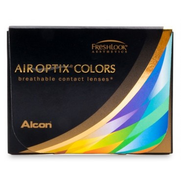 Air Optix Colors (plano) (2) contact lenses from www.interlenses.com