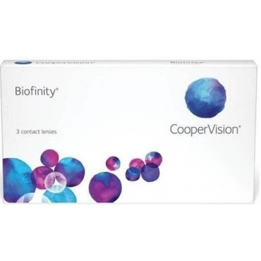 Biofinity Toric (3) contact lenses from www.interlenses.com
