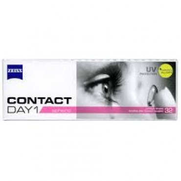 Contact Day 1 (32-pack) contact lenses from www.interlenses.com