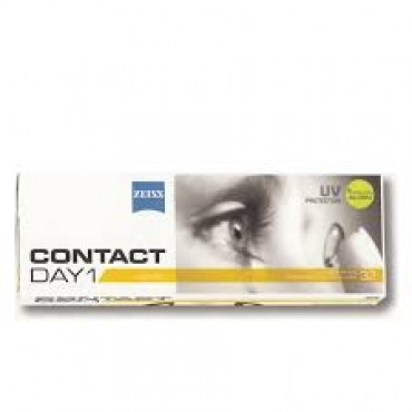 Contact Day 1 Toric (8) contact lenses from www.interlenses.com