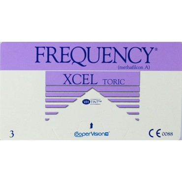 Frequency Xcel Toric XR (3) from www.interlenses.com