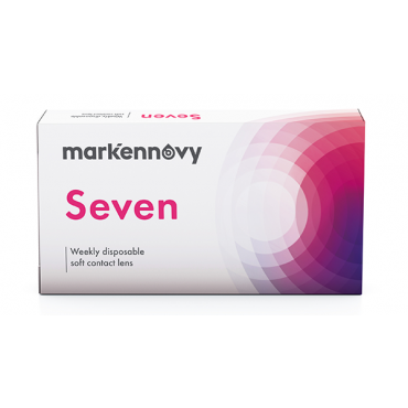 Markennovy Seven Multifocal (12) contact lenses from www.interlenses.com
