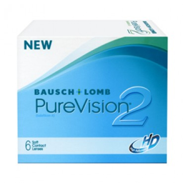 Purevision2 (6) contact lenses from www.interlenses.com