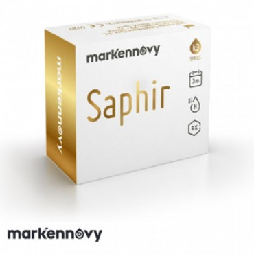 Saphir Multifocal Toric (2) contact lenses from www.interlenses.com
