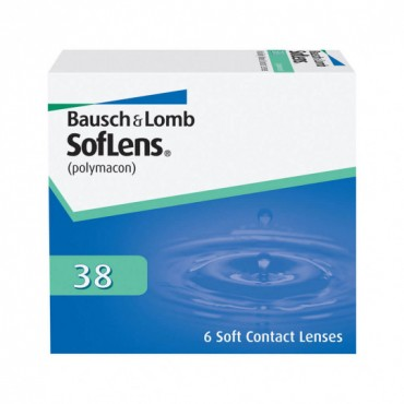 Soflens 38  contact lenses from www.interlenses.com