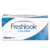 Freshlook Colors (2) contact lenses from www.interlenses.com