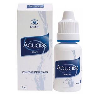 Acuaiss 6 ml eye drops