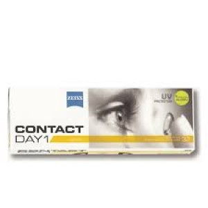 Contact Day 1 Toric 32-pack