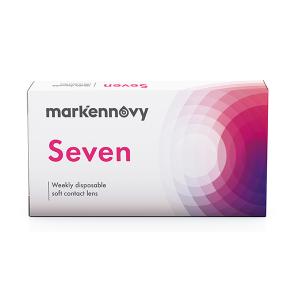 Mark'ennovy Seven Toric contact lenses