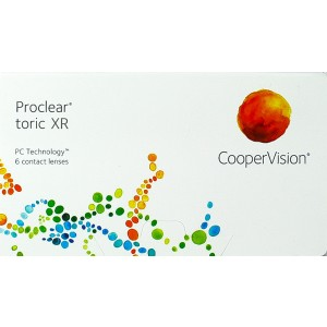 Proclear Compatibles Toric XR (6)