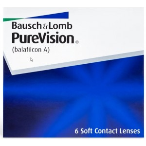 Purevision 6-pack