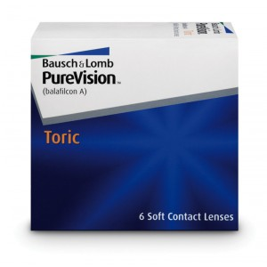 Purevision Toric (6)
